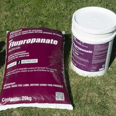 GP Flupropanate - Granular Products